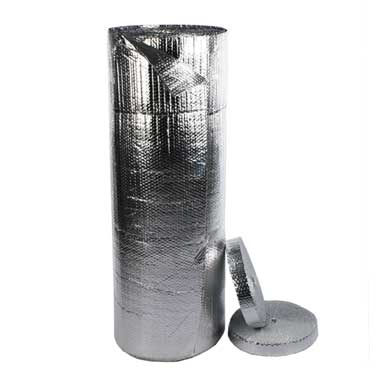 R-8 HVAC Duct Wrap Insulation