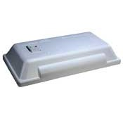 Attic Stair Insulator - Attic Door Insulated Cover - Draft Cap image