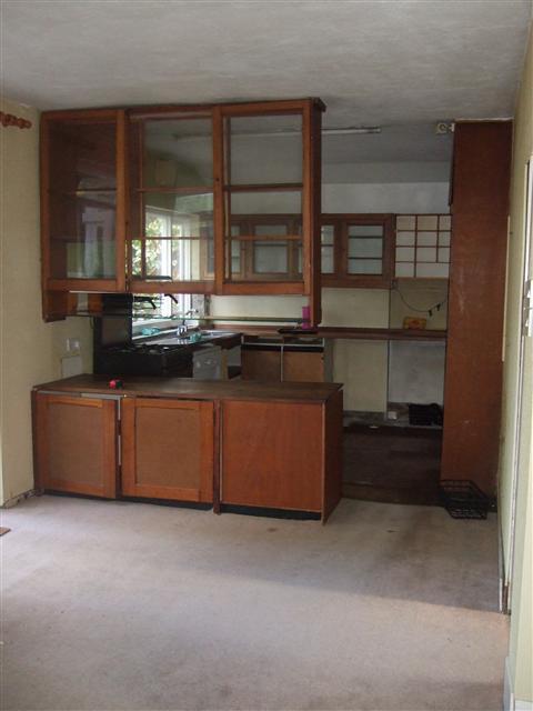 Essie's house  chantier 006