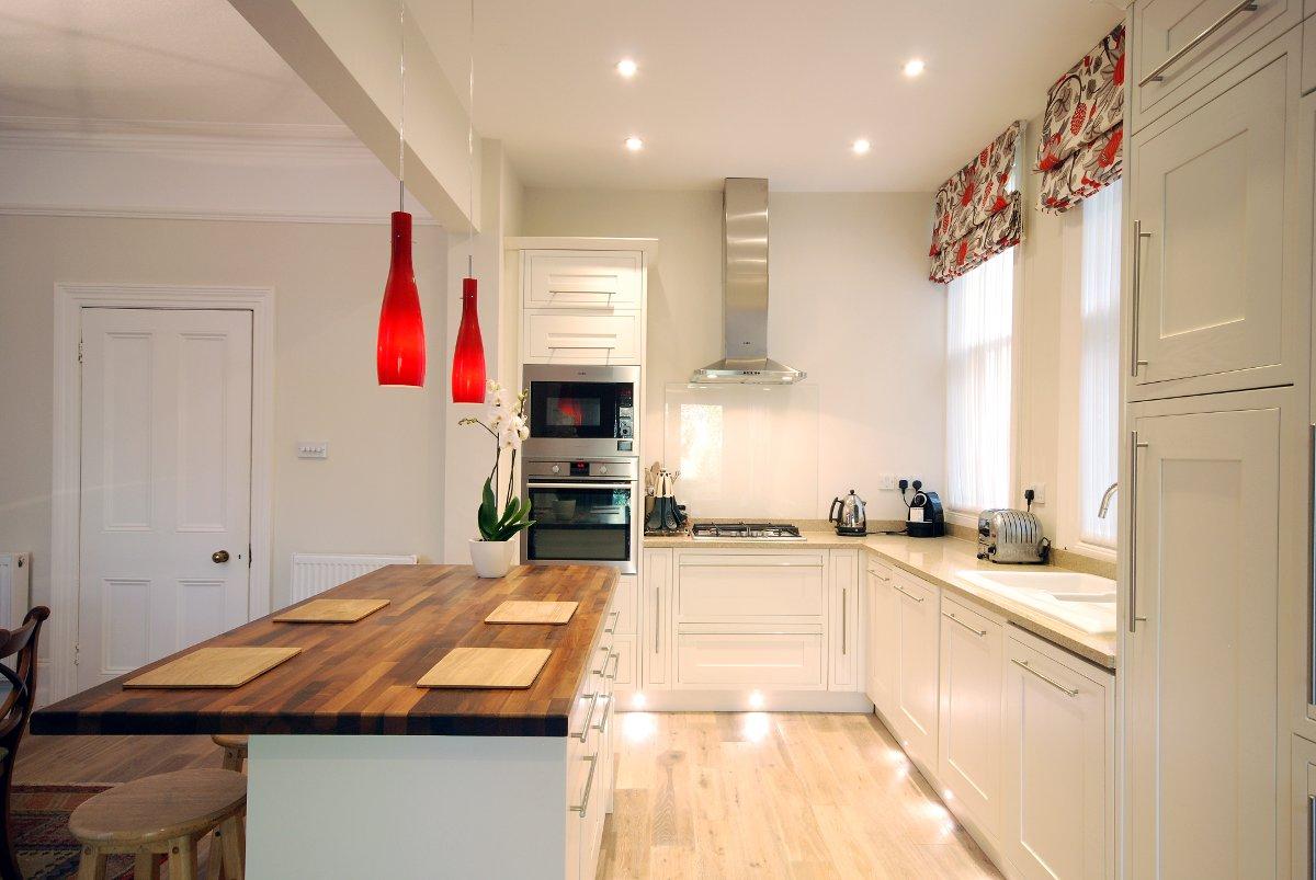 Kitchen five
