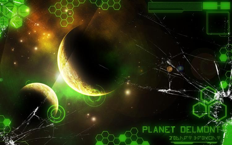 Planet delmont