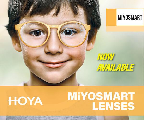 MiyoSmart For Myopia Control in Ancaster, Ontario
