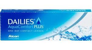 alcon dailies aquacomfort plus in N. Phoenix, Tempe, Scottsdale, AZ