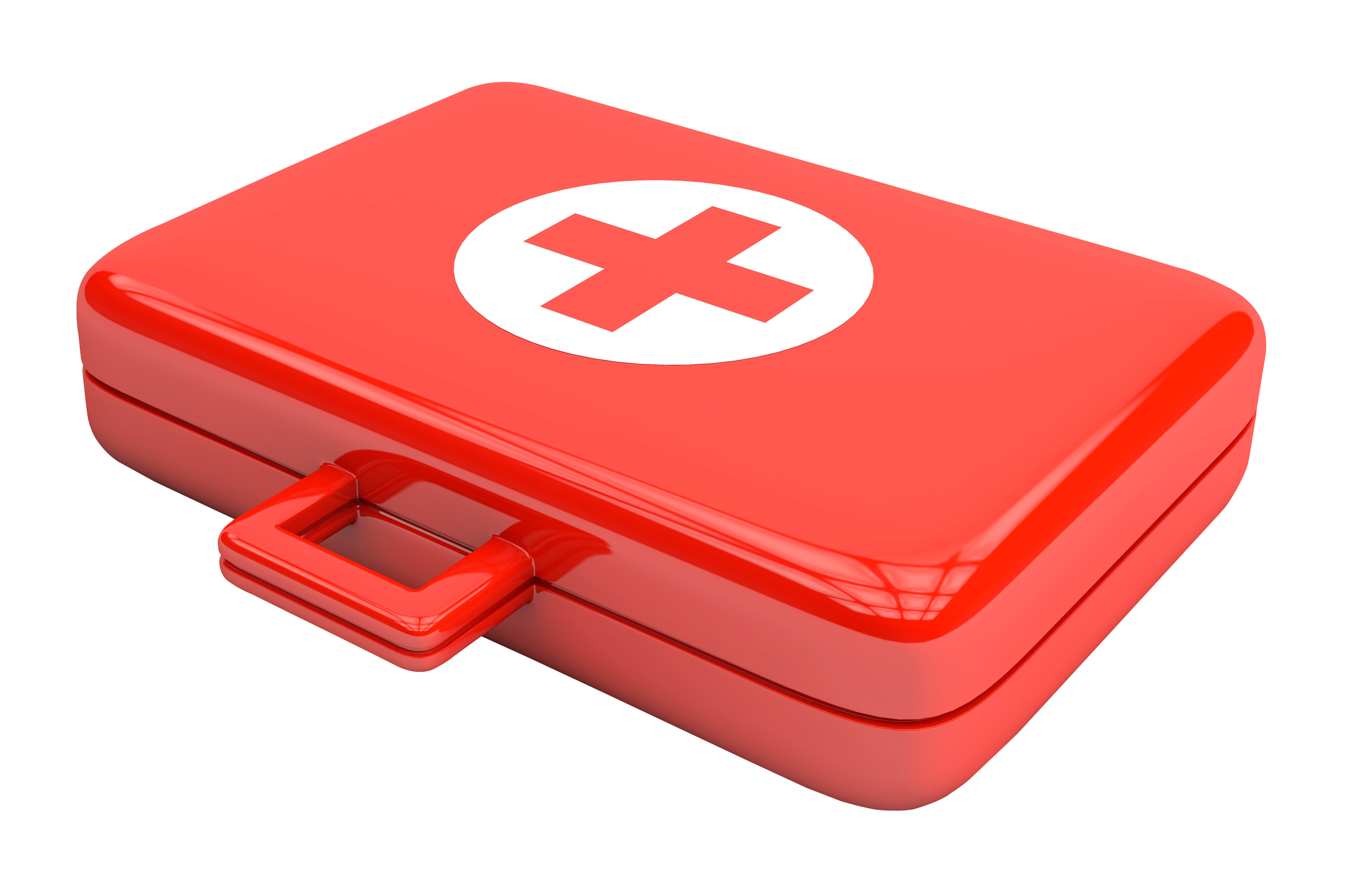 first aid kit for eye care