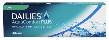 Eye doctor, alcon dailies aquacomfort plus toric in Lantana, FL