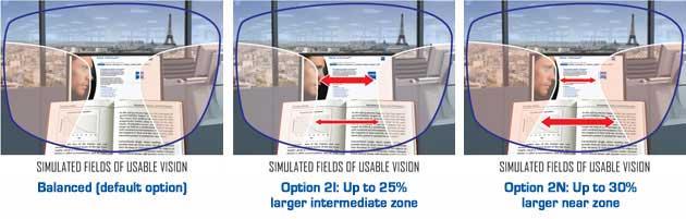 ZEISS Eyefit Technology in Cypress, TX