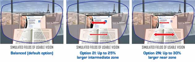 ZEISS Eyefit Technology in Silsbee, TX