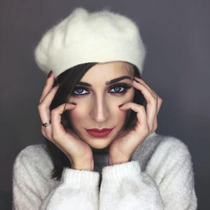 contact lens eye exam
