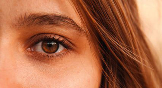 close up eye lips blog image
