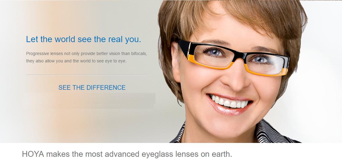 hoya lenses Bristol CT