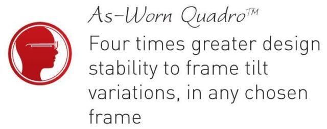 As Worn Quadro 1