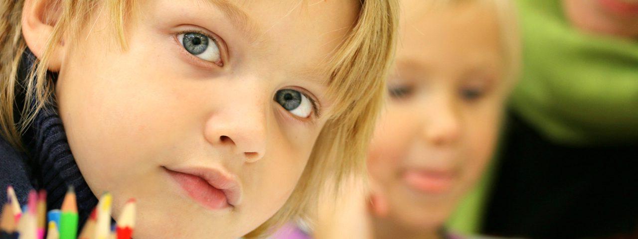 Pediatric Eye Exams in West Edmonton