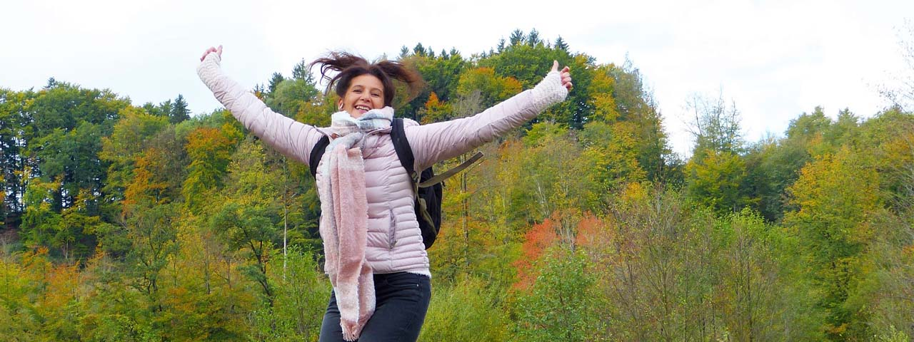 girl in a field ortho k in houston, tx