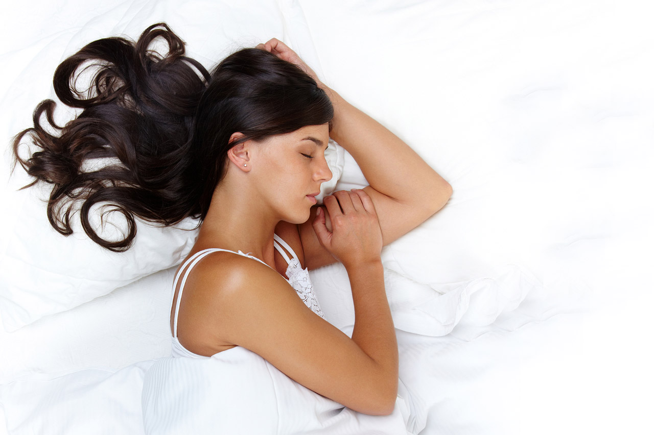 woman wearing comfortable ortho k lenses houston tx