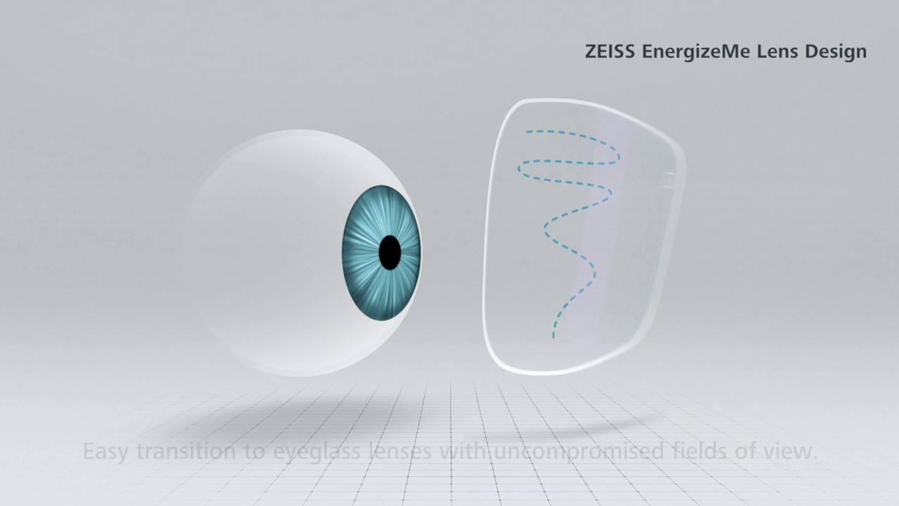 zeiss energizeme lens in Athens, GA
