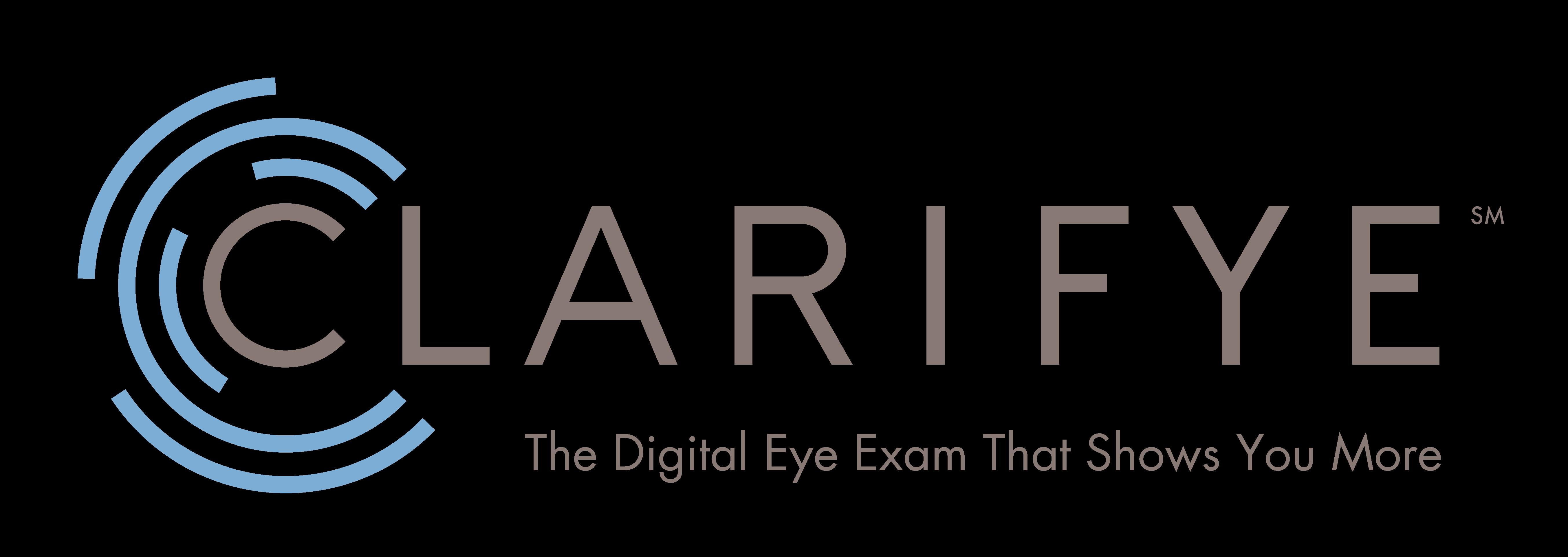 Clarifye Eye Exam