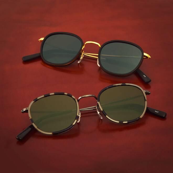 Masunaga glasses pic