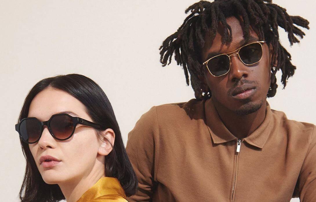 coupld sunglasses krewe