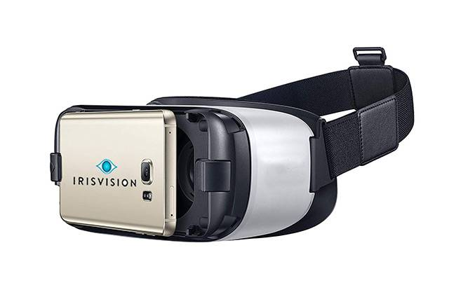 IrisVision