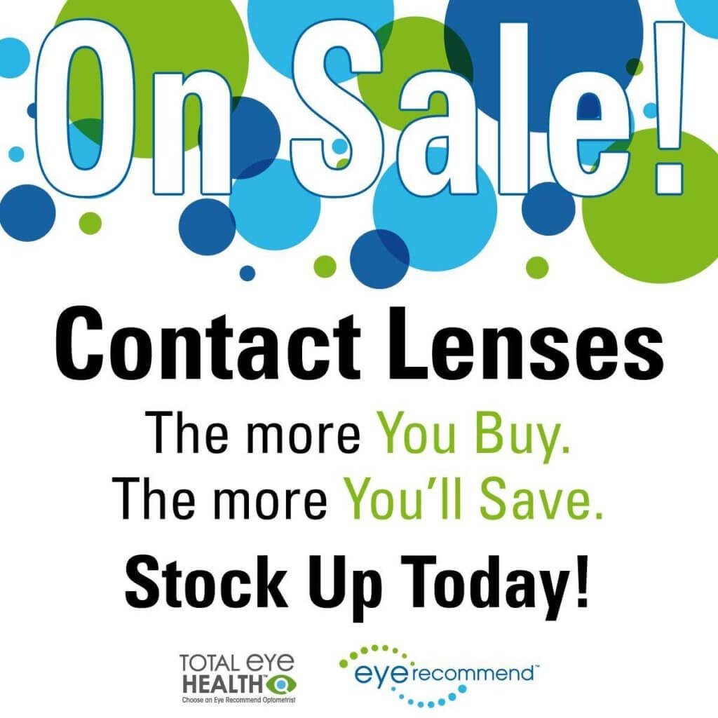 Buy More Save More clns promo