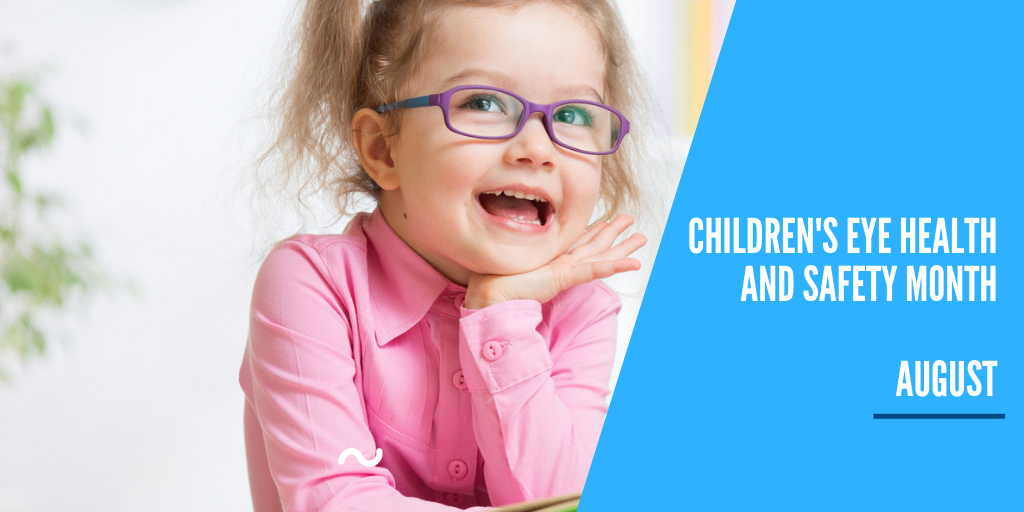 Childrens Eye Health