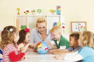Things Children Learn From Preschool 300×200