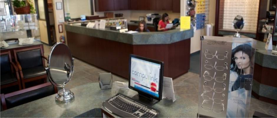 granada hills vision care electronic medical records