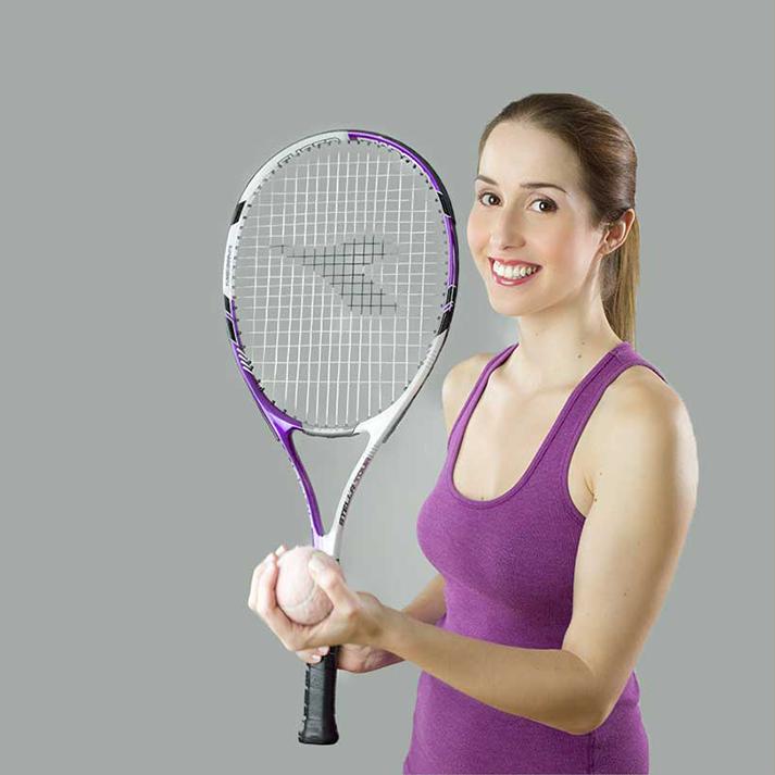 optometrist, female tennis player