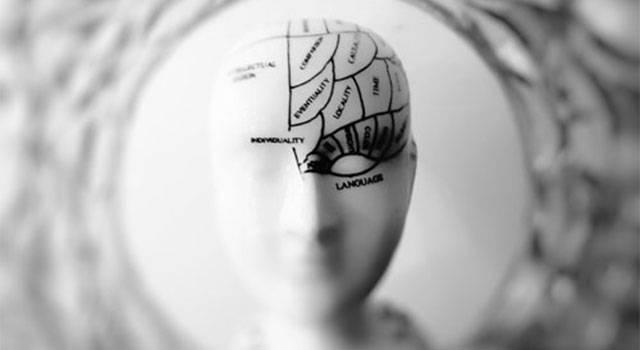 photo of head bust print artwork blog image