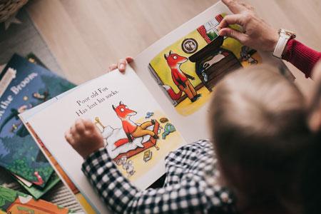 reading book (1)