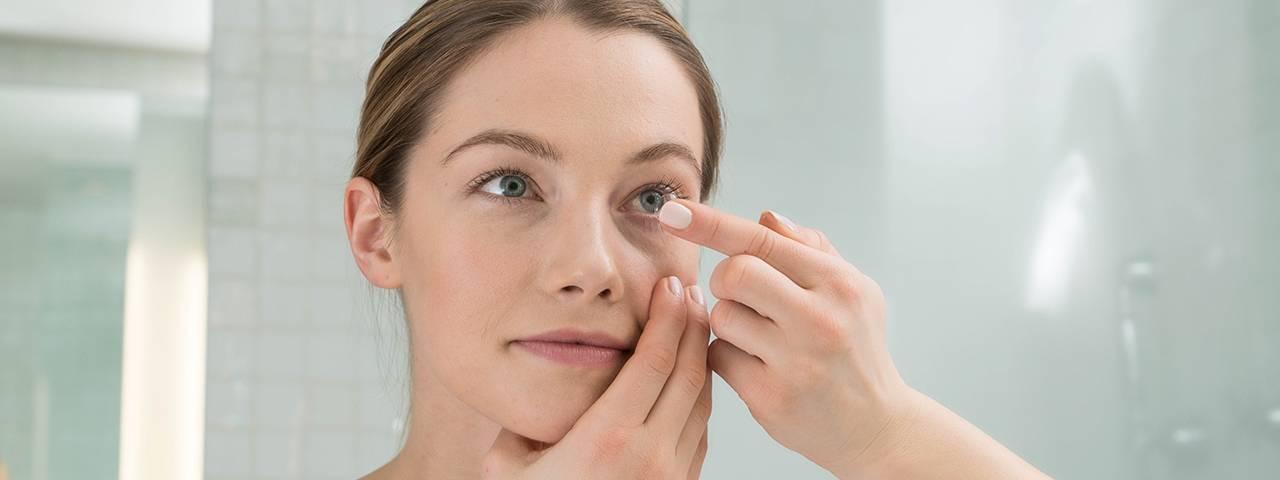 Try Scleral Lenses