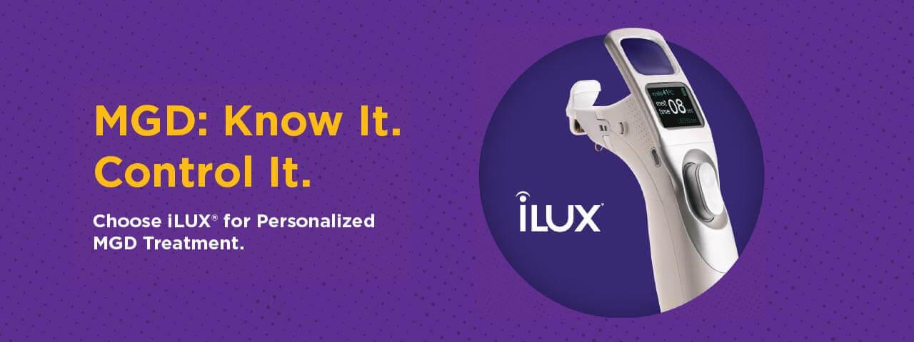 iLux banner
