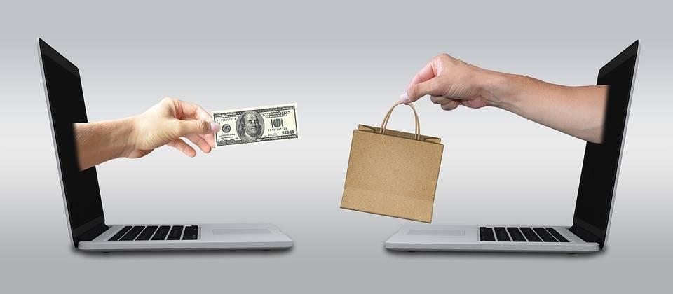 Online Sales Ecommerce E commerce Selling Online