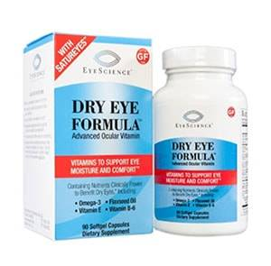 dry eye formula min