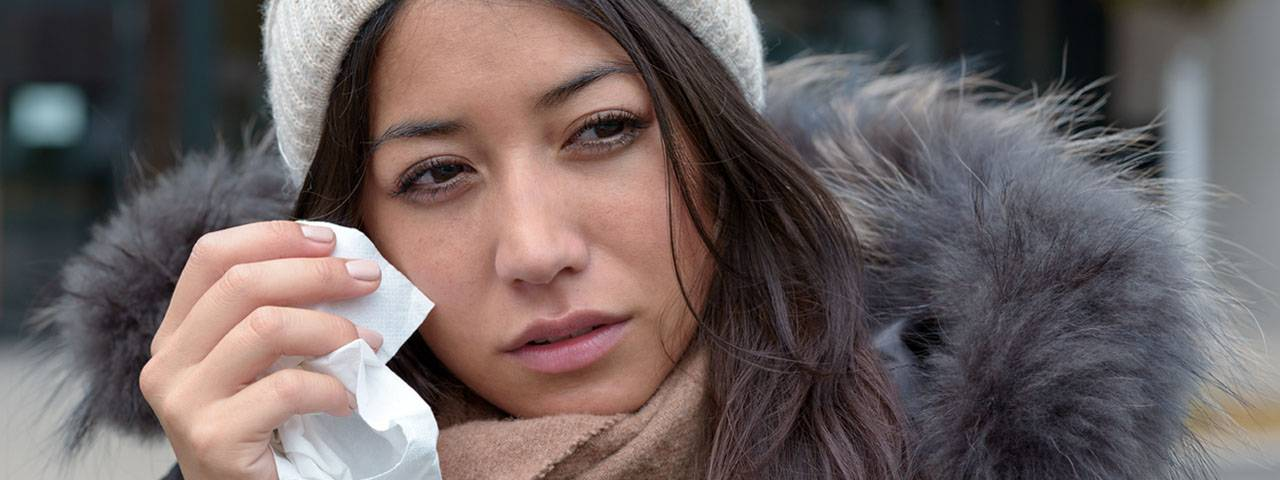 Causes of Dry Eye Disease in Fort Collins, CO