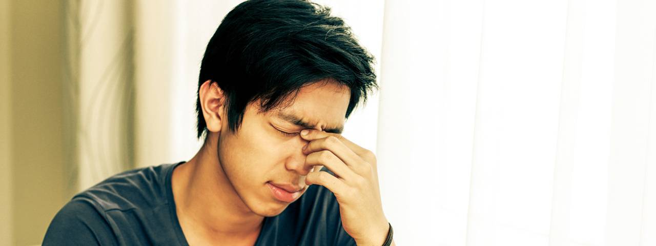 Symptoms of Dry Eye Disease in Fort Collins, CO