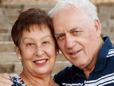 grandparents together