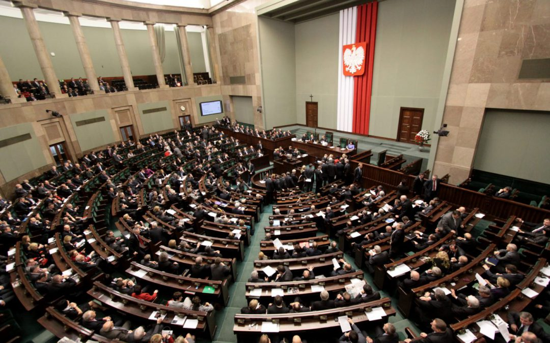Poland: Draft amendment to the law on protection of foreigners – another step to seal Europe's border, OP-ed by Polish Helsinki Committee