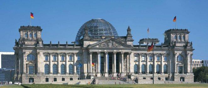 AIDA 2016 Update: Germany