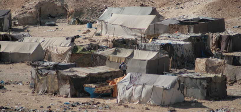 Weekly Editorial: EU shouldn't waste the chance to take global lead on fighting root causes of displacement