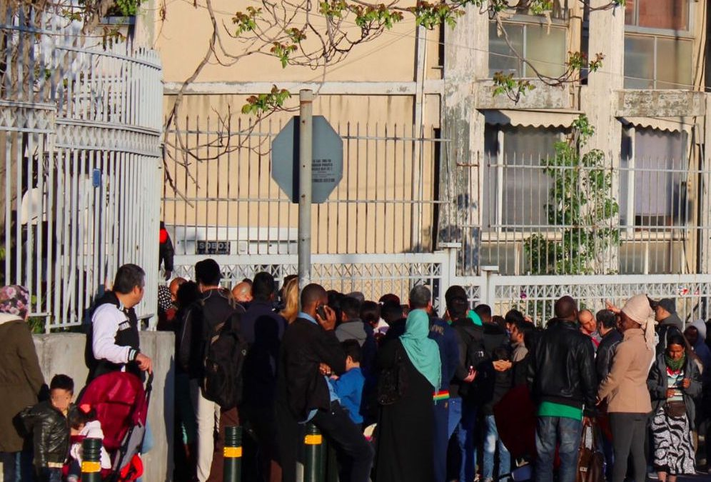 New report from Greek ECRE member: Asylum Seekers on Hold