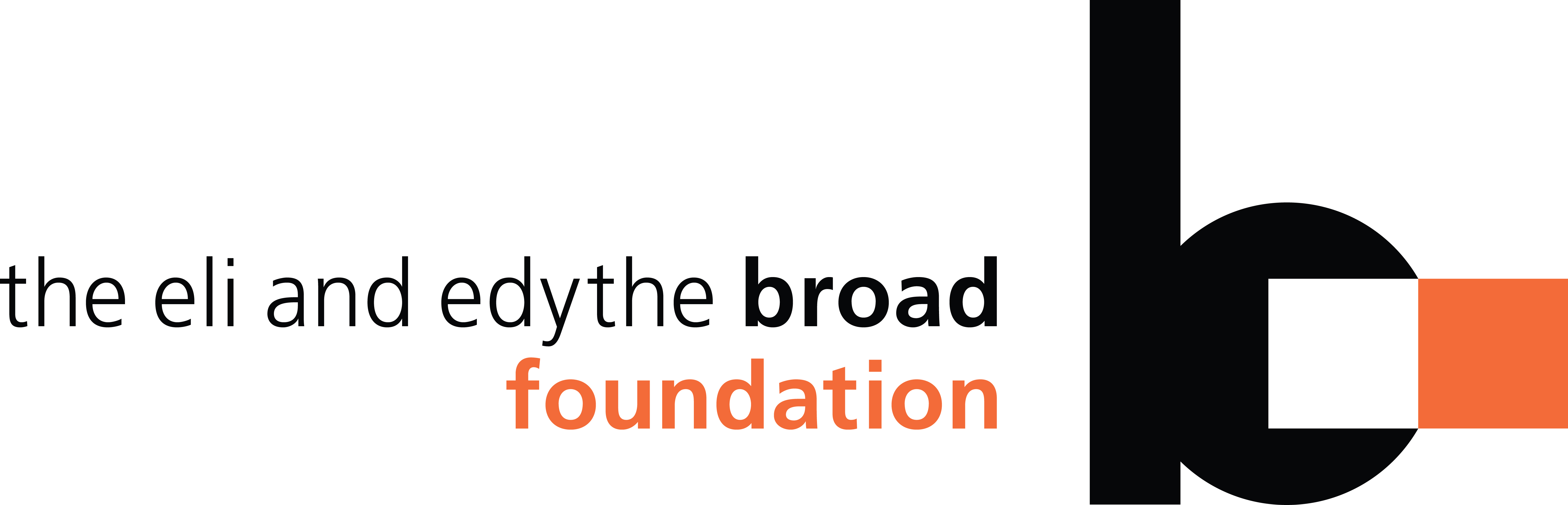 The Eli and Edythe Broad Foundation