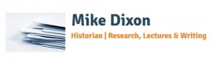 Mike Dixon icon