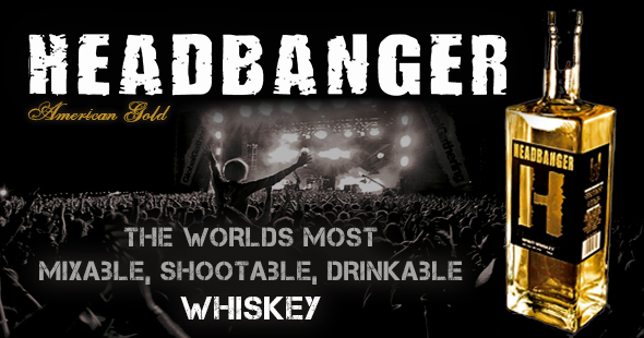 Drink Headbanger