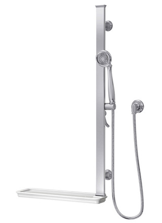 Kallista_traditional_slidebar_%28p21654-00-cp%29_with_handshower_and_shelf