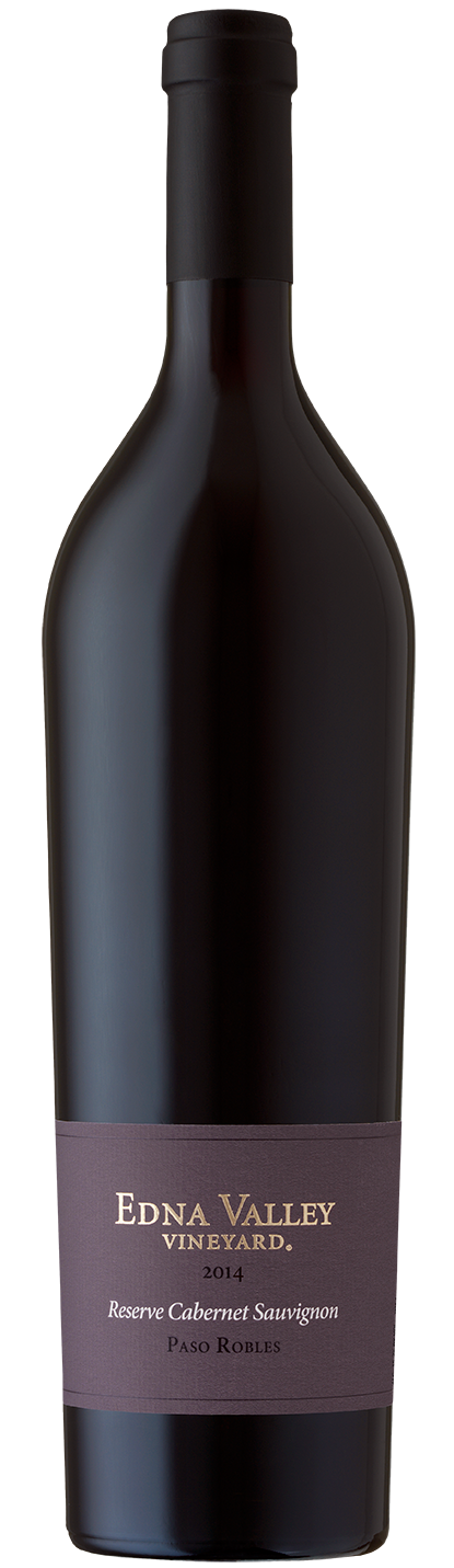 Cabernet Sauvignon Bottle Shot
