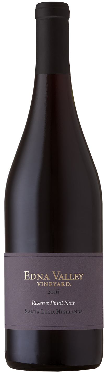 Pinot Noir Bottle Shot