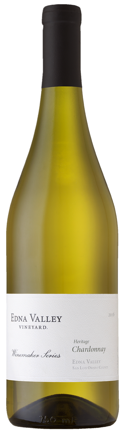 Heritage Chardonnay Bottle Shot