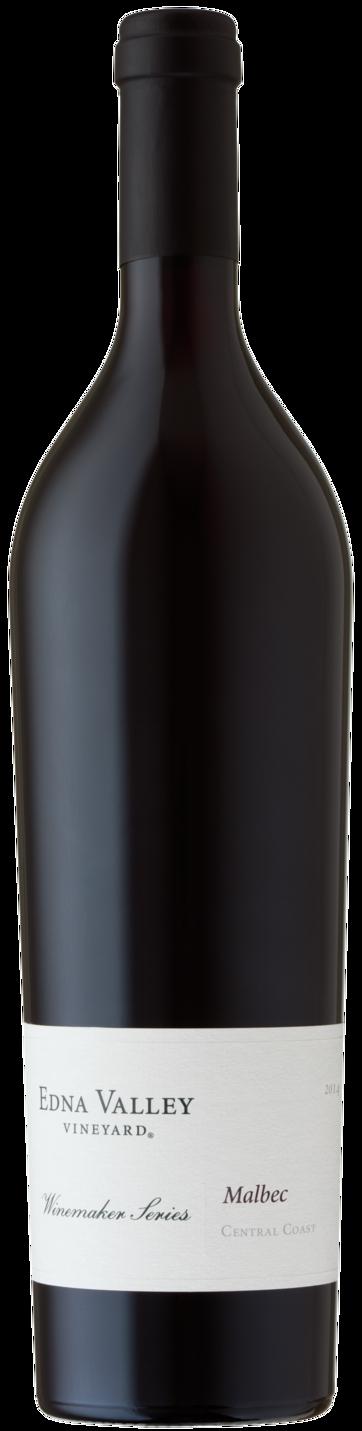 Malbec Bottle Shot