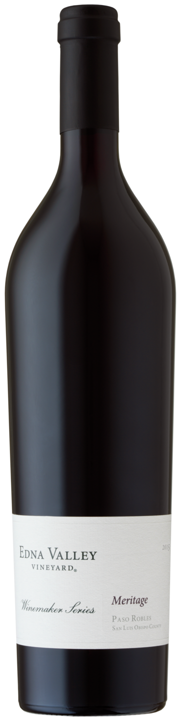 Meritage Bottle Shot